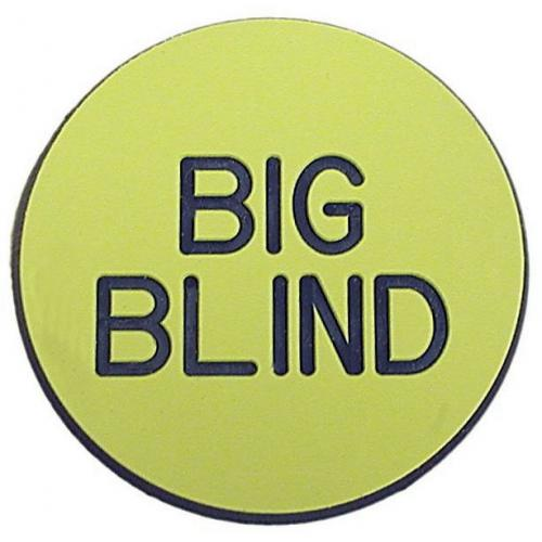 Blind. Kill, & Other Buttons
