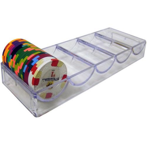 Chip Racks & Holders