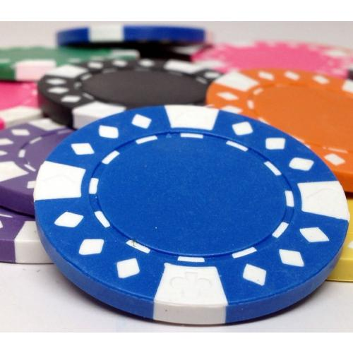 ABS Poker Chips
