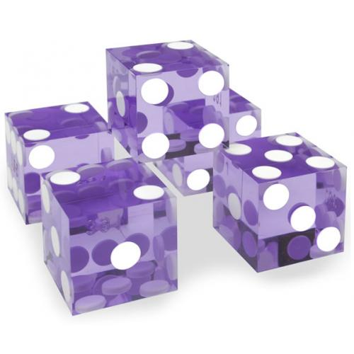 19mm Size Dice