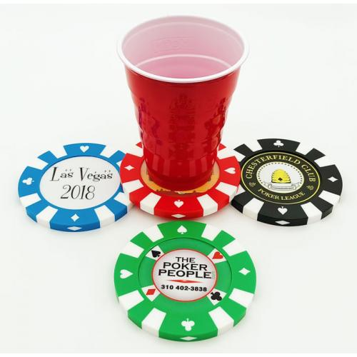 Promotional Custom Poker Products