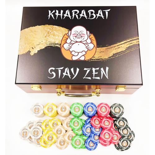 Themed Specialty Poker Sets