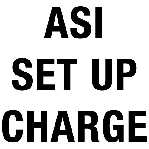 ASI Set Up Charge