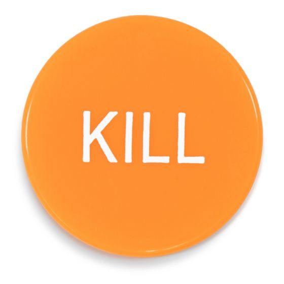 Kill Button For Poker Games