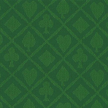 Green Suited Speed Cloth - Polyester, 1 Foot x 60 Inches