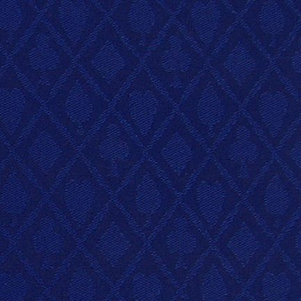 Royal Blue Suited Speed Cloth - Polyester, 1 Foot x 60 Inches