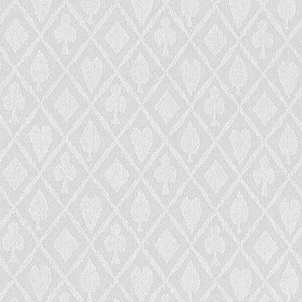 White Suited Speed Cloth - Polyester, 1 Foot x 60 Inches