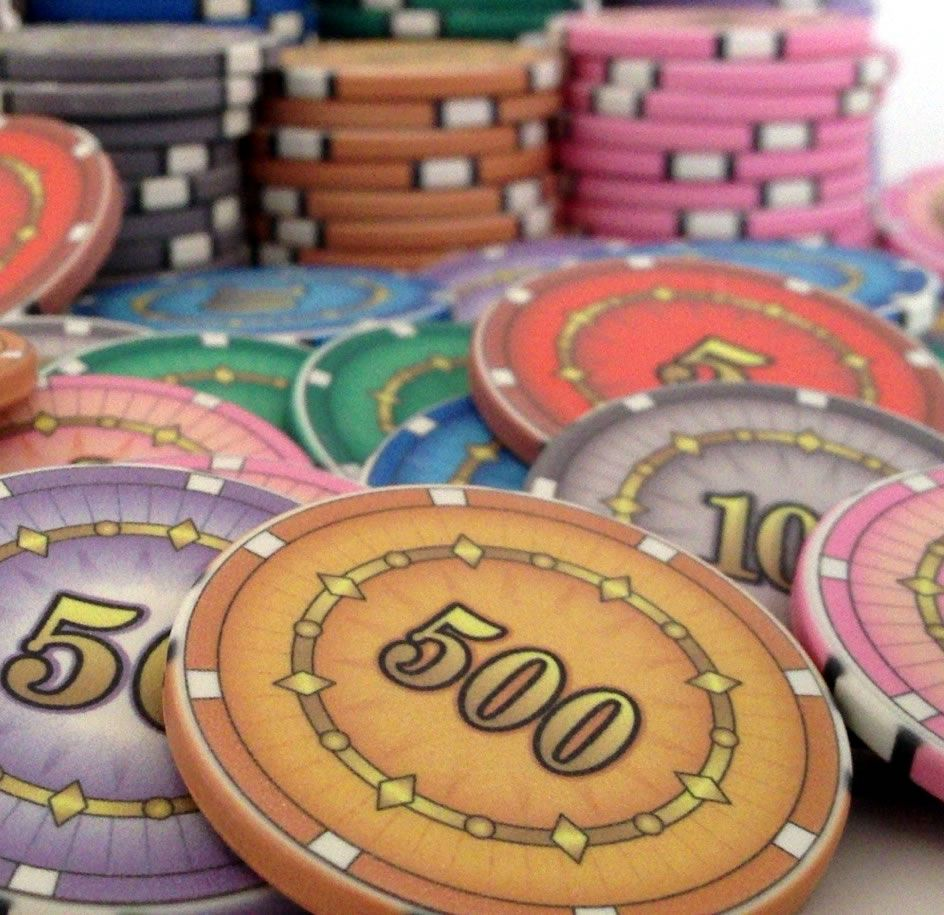 Purchase Chipco Classics 10 Gram Ceramic Poker Chips For 1 05 At Poker Chip Lounge