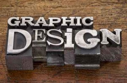 Graphic Design Services - Hourly