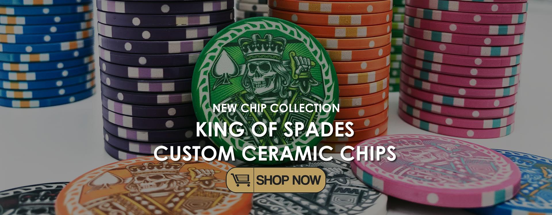 King of Spades Custom ...