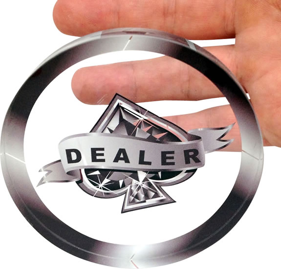 Personalized poker dealer button gold coast hotel and casino phone number