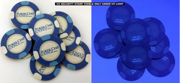 Counterfeit Proof Your Poker Gaming Chips